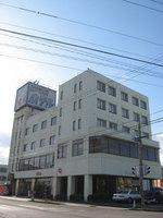 ビジネスホテル 青山