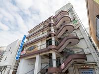 OYOホテル 富山城址公園