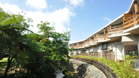 西表島ジャングルホテル パイヌマヤ
