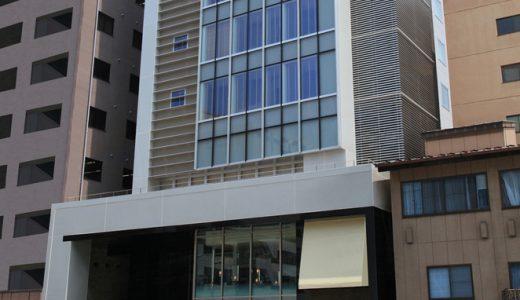 テンザホテル・仙台ステーション(旧ホテルレオパレス仙台)