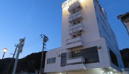 ホテル マルエ