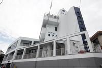 日間賀島 オーシャンビューホテル晴快荘