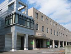 ホテルテトラ八戸(旧 ホテル オーシタ)