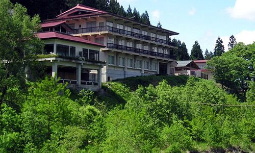 小野川温泉 宝寿の湯