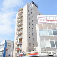 アパホテル<宮崎都城駅前>