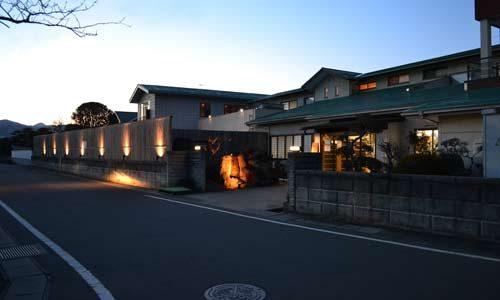 OYO旅館 やすらぎの宿 郡山三穂田温泉