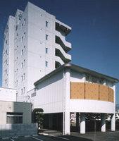 ホテルサン防府