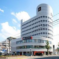 アパホテル<びわ湖 瀬田駅前>
