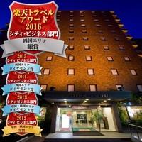 ホテル川六 エルステージ高松