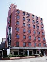 ホテルエリアワン宮崎(HOTEL Areaone)