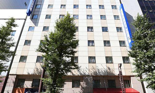 ホテル法華クラブ札幌