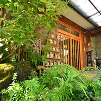 紫尾温泉 旅籠しび荘