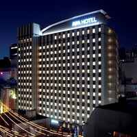 アパホテル<名古屋栄>