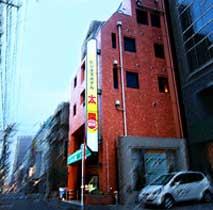 ビジネスホテル太陽