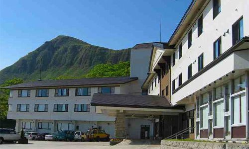 野地温泉ホテル