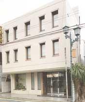 河内屋旅館