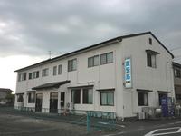 ビジネスホテル大井川