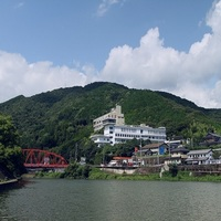 佐賀・川上峡温泉 ホテル龍登園