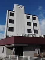 ビジネスホテル シェル