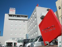 ホテル サニーイン