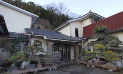 出羽の湯 宝来館