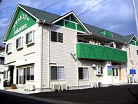 Sakaeya フラット館
