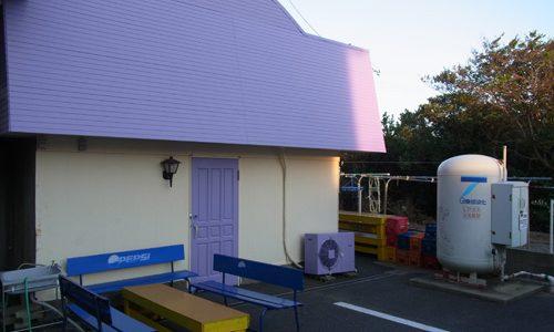Sakaeya サード館
