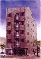 ビジネスホテル ブルーハーバー