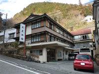 いにしえの宿 梅ヶ島温泉泉屋旅館