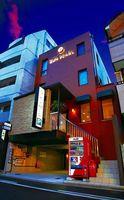 ビジネスホテル サンパール