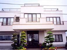 旅館 南荘