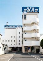 ビジネスホテル フクハラ