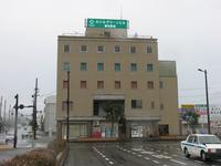 ホテルグリーンヒル御坊駅前