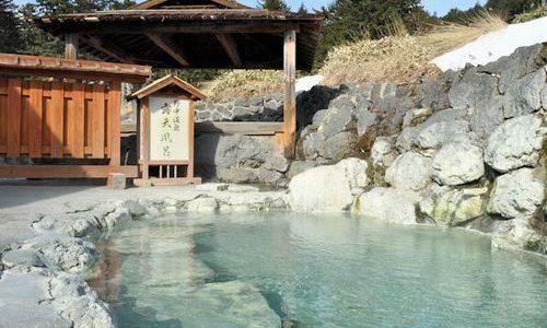 山の宿 野中温泉