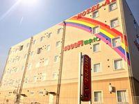 HOTEL AZ 長崎時津店