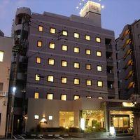 ホテル福屋