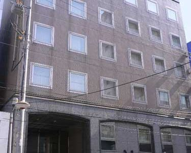 OYO ホテルテトラ スピリット 札幌