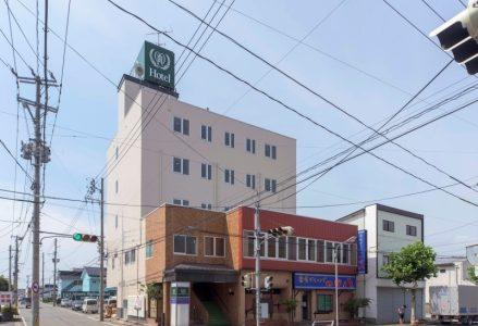 三沢ハイランドホテル