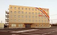 HOTEL AZ 宮崎田野店
