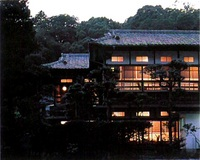 湯河原温泉 ひばり荘
