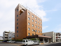 OYOホテル アクティブ延岡