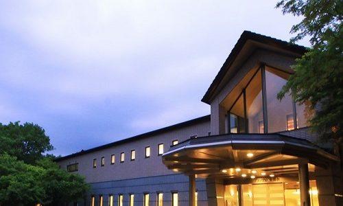 ホテル ブランヴェール那須