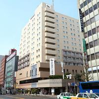 ホテルグローバルビュー新潟