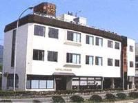 ホテルアクシアイン萩(旧:ホテル オレンジ)