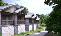 帝釈峡スコラ高原荘