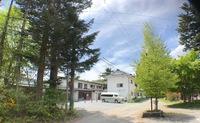 旅館 いこい山荘