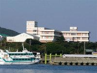 シーサイドホテル屋久島 <屋久島>