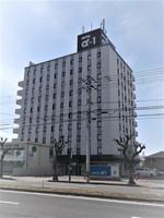 ホテルアルファーワン新居浜