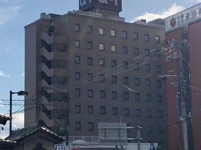 ホテルアルファーワン会津若松