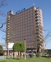 ホテルアルファーワン都城